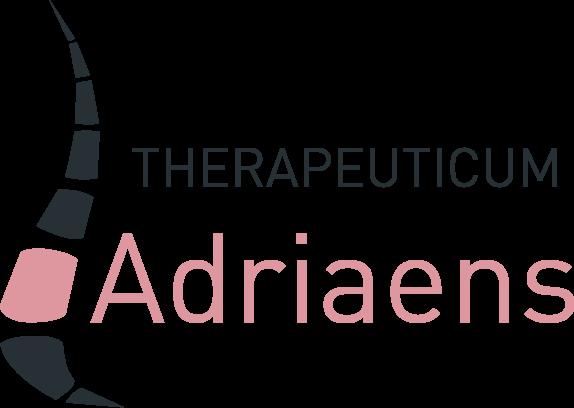 Logo Therapeuticum Adriaens